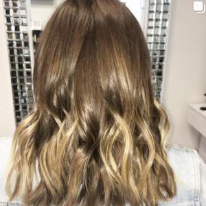 Murraki Salon Hair Boise